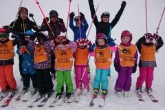 Skikurs 2018