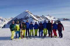 Skilehrer Fortbildung